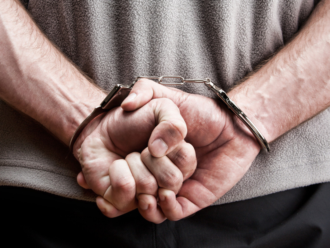 Get the criminal law help you've been looking for